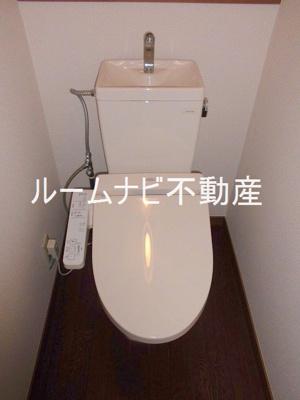 【トイレ】山友ビル