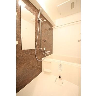 【浴室】GRAN PASEO田原町