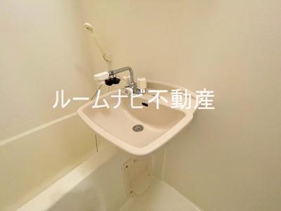 【洗面所】チェスターハウス本郷