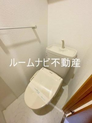 【トイレ】チェスターハウス本郷