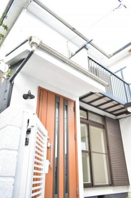 井土ヶ谷駅徒歩圏内の貸家です。