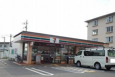 セブンイレブン明石明姫藤江店まで550m