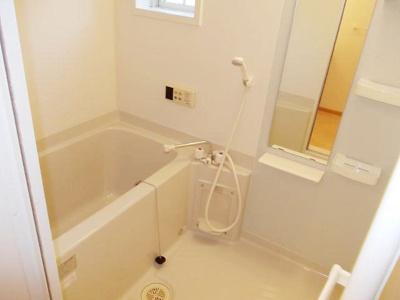 【浴室】リーブラ・KMY1番館