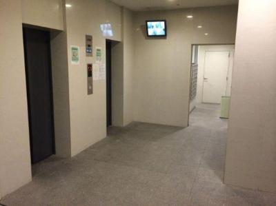 【設備】エスティメゾン錦糸町Ⅱ