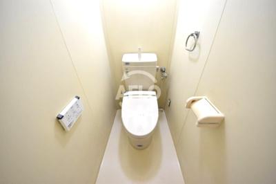 グランドメゾン長堀 トイレ