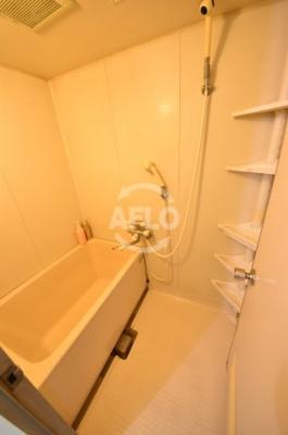 グランドメゾン長堀 浴室