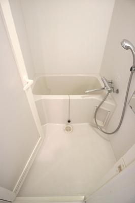 【浴室】リライア烏山