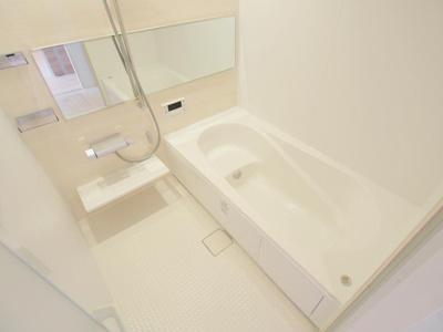 【浴室】仮)D-room船越