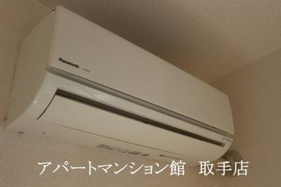 【エントランス】シェル青柳B