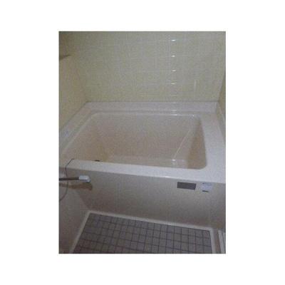 【浴室】ライオンズマンション荏原