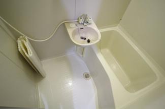 【浴室】イズミコート