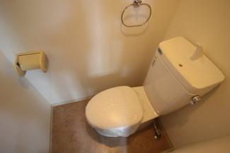 【トイレ】イズミコート