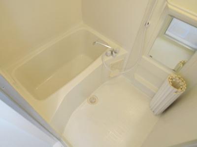 【浴室】アロンジェビラージュ