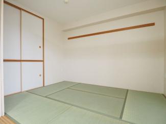 【和室】ペルル習志野台ハウスⅡ