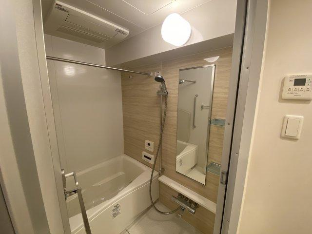 【浴室】ブランシエラおとめ山公園