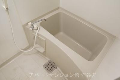 【洗面所】ハイツYOSHIHARU