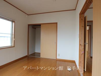 【洋室】HITコートG