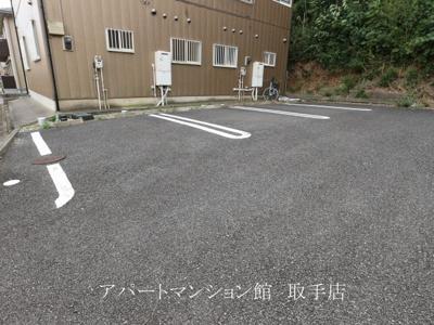 【駐車場】HITコートG