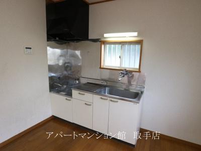 【キッチン】HITコートG