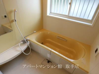【浴室】HITコートG