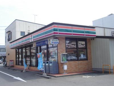 セブンイレブン鹿嶋宮中店まで409m