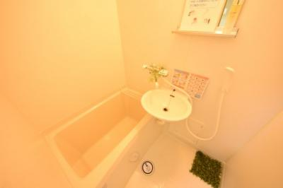【浴室】コンフォート守恒I
