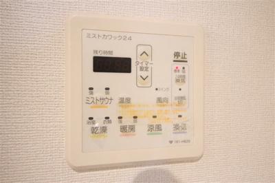 【設備】サムティ難波グレイス