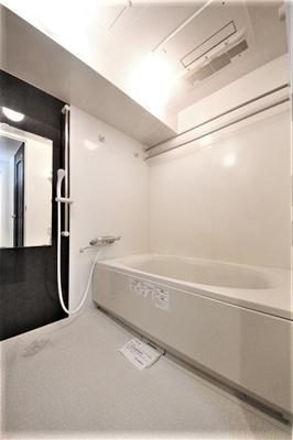 【浴室】サムティ難波グレイス