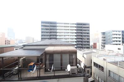 【展望】エグゼ大阪ドームⅡ