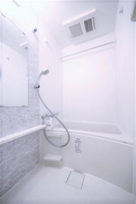 【浴室】エスリード弁天町グランツ