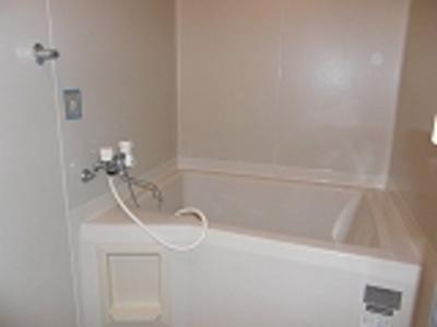 【浴室】シティライフBC