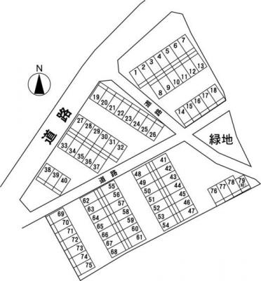【その他】SS山桜駐車場Ⅱ