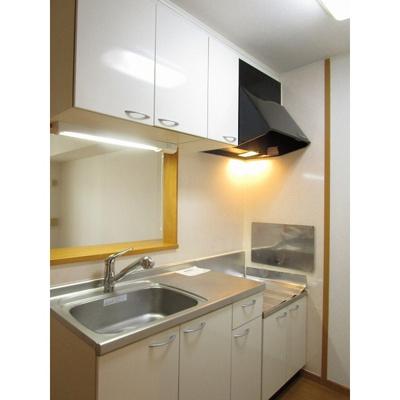 【キッチン】デスパシオA
