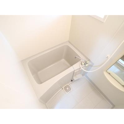 【浴室】セジュール庄内B棟