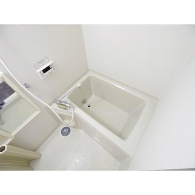 【浴室】ディアスM's B棟