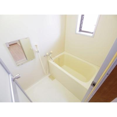 【浴室】コーポワカツキ