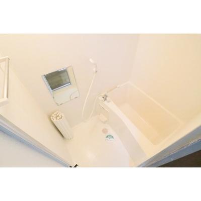 【浴室】サンハイツ徳間
