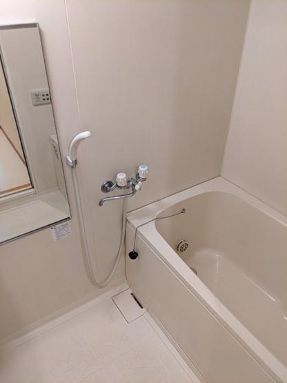 浴室乾燥機有り!