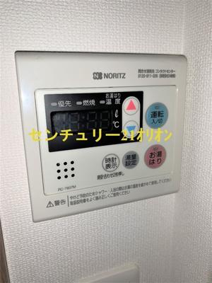 【設備】Espelumo(エスペルーモ)中村橋