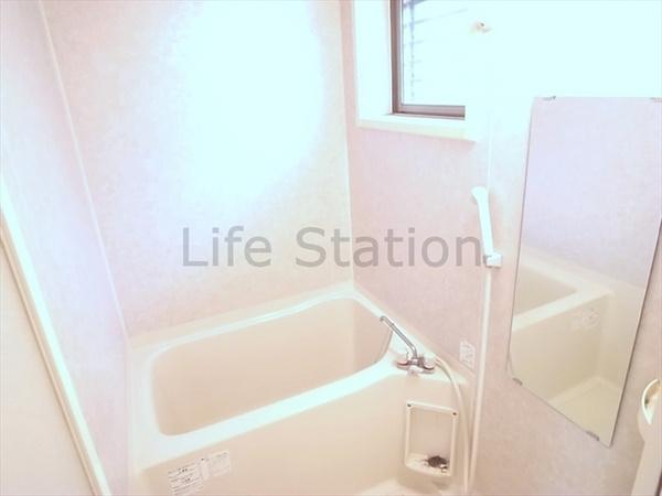 【浴室】コルベイジュ