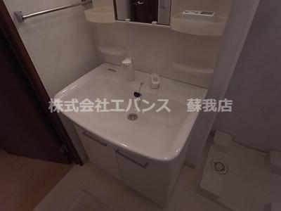 【独立洗面台】エスペランサA