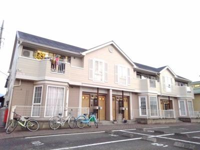 【外観】コーポマイタウン