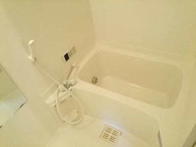 【浴室】レミントンハウス松坂B