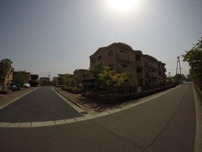 【外観】シェ・モア中央町Ⅴ