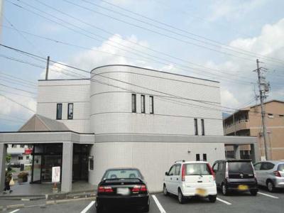 十六銀行南中津川支店まで5,665m