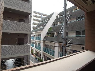 【展望】エステムコート新神戸エリタージュ