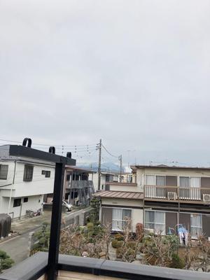 【展望】山際戸建