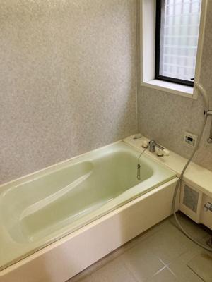【浴室】山際戸建