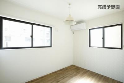 【洋室】リノリノアパートメント観音新町