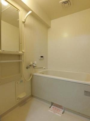 【浴室】アクシスコート